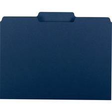 SMD 10279 Smead 1/3 Cut Interior Folders SMD10279