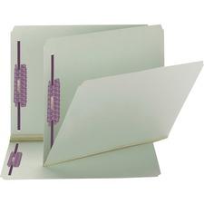SMD 14910 Smead Straight Cut Tab File Folders SMD14910