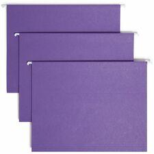 SMD 64072 Smead Letter Size Hanging File Folders SMD64072