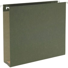 SMD 65090 Smead Recycled Box Bottom Hanging File Folders SMD65090