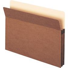 SMD 73214 Smead Redrope File Pockets SMD73214