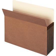 SMD 73234 Smead Redrope File Pockets SMD73234
