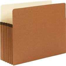 SMD 73810 Smead Redrope File Pockets SMD73810