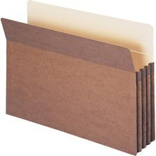 SMD 74224 Smead Redrope File Pockets SMD74224