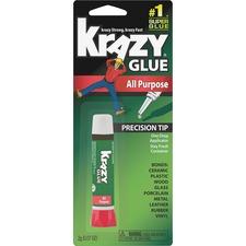 EPI KG58548R Elmer's Original Formula Krazy Glue EPIKG58548R