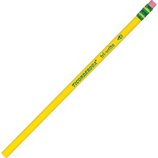 Ticonderoga 13856 Wood Pencil