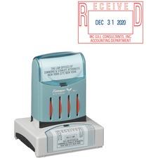 XSTN82 - Xstamper Custom VersaDater Stamp