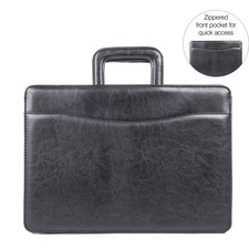 bugatti 251210BLK Carrying Case