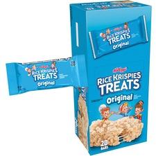 KEB26547 - Kellogg's® Rice Krispies Treats® Original