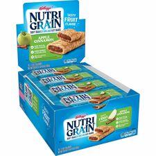 KEB35645 - Kellogg's&reg Nutri-Grain&reg Bar Apple Cinnamon