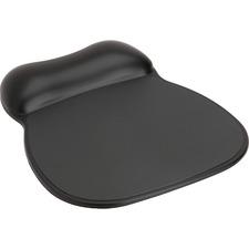 CCS 23718 Compucessory Soft Skin Gel Wrist Rest & Mouse Pad CCS23718