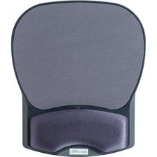 CCS 55302 Compucessory Gel Wrist Rest w/ Mouse Pads CCS55302