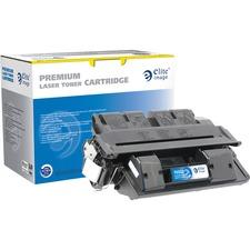 ELI 70332 Elite Image Remanuf. Canon FX-6 Toner Cartridge ELI70332