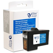 ELI 75246 Elite Image 75246/7 Reman. Lexmark Ink Cartridges ELI75246