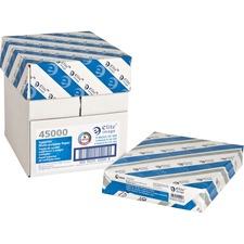 ELI 45000 Elite Image Superior Multipurpose Paper ELI45000