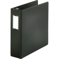 SPR 04601 Sparco Basic Round Ring Binder SPR04601