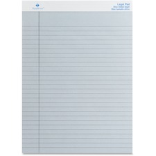 SPR 01078 Sparco Colored Legal Ruled Pads SPR01078