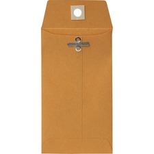 SPR 01341 Sparco Heavy-Duty Clasp Envelopes SPR01341