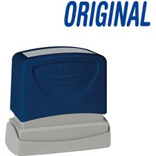 SPR 60019 Sparco ORIGINAL Blue Title Stamp SPR60019