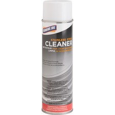 GJO 02114 Genuine Joe Stainless Steel Cleaner  GJO02114