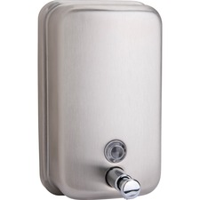 GJO 02201 Genuine Joe Liquid/Lotion Soap Dispenser GJO02201