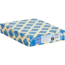 SPR 05122 Sparco Premium Grade Pastel Color Copy Paper SPR05122