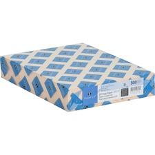 SPR 05127 Sparco Premium Grade Pastel Color Copy Paper SPR05127