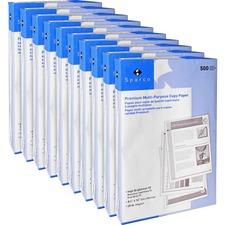 SPR 06420 Sparco Premium 20 lb. Multipupose Paper SPR06420