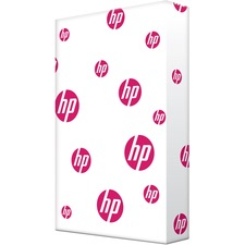 """HP Papers MultiPurpose20 8.5x14 Copy & Multipurpose Paper - White - 96 Brightness - Legal - 8 1/2"""" x 14"""" - 20 lb Basis Weight - Smooth - 500 / Ream - FSC"""