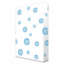 "HP Office Copy & Multipurpose Paper - Ledger/Tabloid - 11"" x 17"" - 20 lb Basis Weight - 87 Brightness - White"