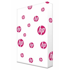 """HP Papers MultiPurpose20 11x17 Copy & Multipurpose Paper - White - 96 Brightness - Ledger/Tabloid - 11"""" x 17"""" - 20 lb Basis Weight - Smooth - 500 / Ream - FSC"""