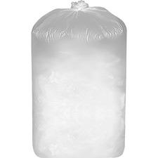 Compucessory Translucent Shredder Bags