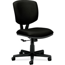 HON 5701GA10T HON Volt Seating Padded Fabric Tilt Task Chair HON5701GA10T