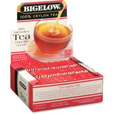BTC 00351 Bigelow Premium Blend Ceylon Black Tea BTC00351
