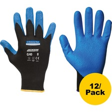KCC40228 - Kimberly-Clark Foam-Coated Gloves