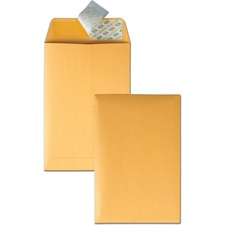 QUA 44162 Quality Park Redi-Strip Kraft Catalog Envelopes QUA44162