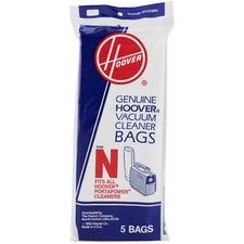 HVR 4010038N Hoover Type N Vacuum Cleaner Bags HVR4010038N