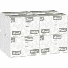 KCC 02046 Kimberly-Clark Kleenex Multi-Fold Towels KCC02046