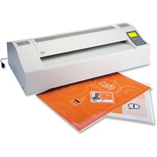 "GBC® HeatSeal® H700 Pro - Professional Thermal Pouch Laminator, 18"" Max Width, 1.5 - 10 Mil"