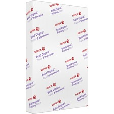 """Xerox Color Xpressions+ Copy & Multipurpose Paper - White - 98 Brightness - Ledger/Tabloid - 11"""" x 17"""" - 24 lb Basis Weight - Smooth - 500 / Pack - SFI"""
