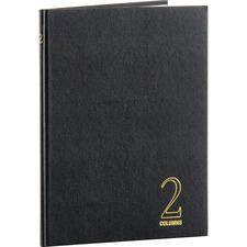 WLJ 74102 Acco/Wilson Jones 2-Column Columnar Book WLJ74102