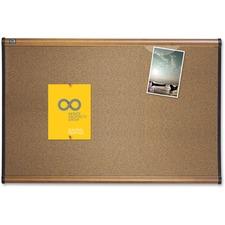QRT B243MA Quartet Prestige Cork Bulletin Boards QRTB243MA