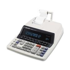 SHR QS2770H Sharp QS-2770H Commercial Printing Calculator SHRQS2770H