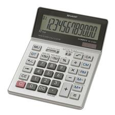 SHR VX2128V Sharp VX-2128V Commercial Desktop Calculator SHRVX2128V