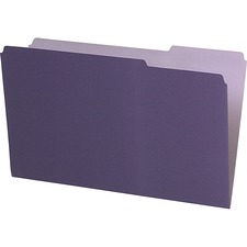 PFX 435013VIO Pendaflex Legal Size Interior File Folders PFX435013VIO