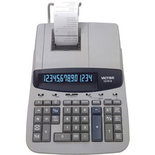 VCT 15706 Victor 15706 Heavy-Duty Printing Calculator VCT15706