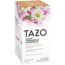 SBK 149901 Starbucks Tazo Calm Blend Herbal Tea SBK149901
