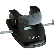 SWI 74050 Swingline Comfort Handle 2-Hole Punches SWI74050