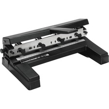 SWI 74450 Swingline 2- to 4-Hole Heavy-Duty Punch SWI74450