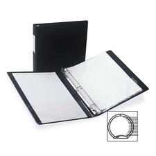 SAM 14350 Samsill Clean Touch Antimicrobial Rnd Ring Binders SAM14350
